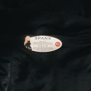 NWOT SPANX Dress Pants w/ Shapewear Lining Inside